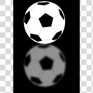 Football Ball Game Clip Art - Balon PNG