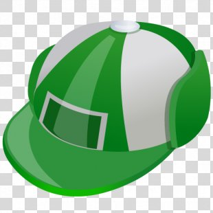 Cap Hat Emoticon - Cap PNG
