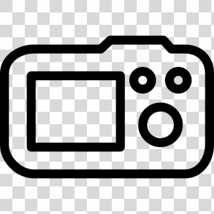 Digital Cameras Photography Digital Camera Back Clip Art - Camera PNG