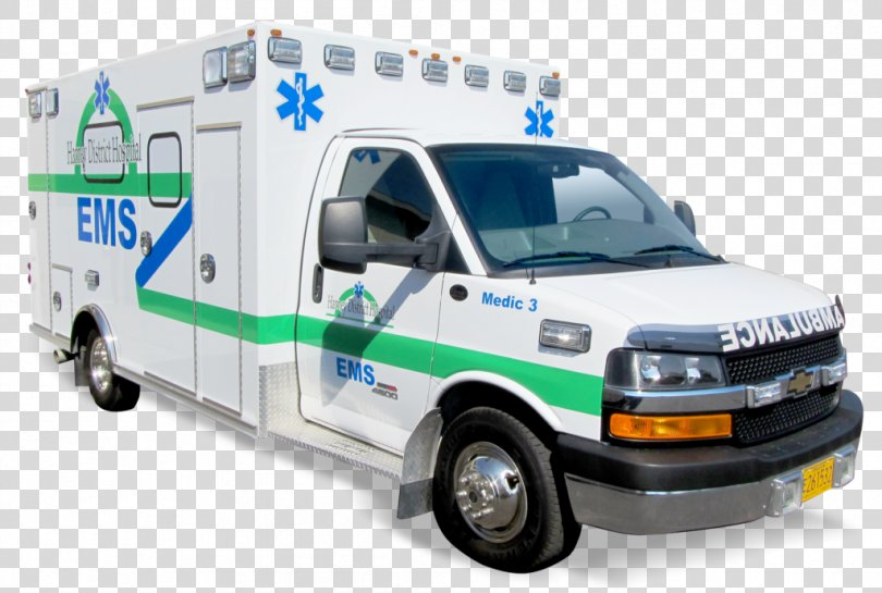 Model Car Ambulance Van Compact Car, Car PNG, Free Download
