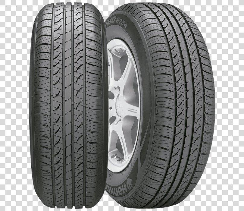 Car Hankook Tire Bridgestone Radial Tire, Car PNG