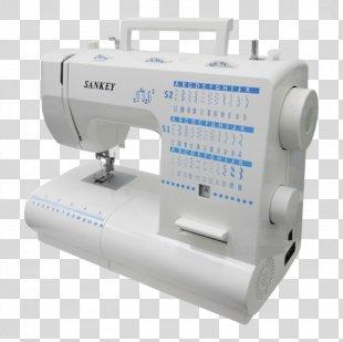 Sewing Machines Sewing Machine Needles Sankey Diagram - Sewing Machine PNG