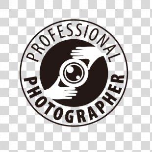 Logo Camera - Camera Logo Vector PNG