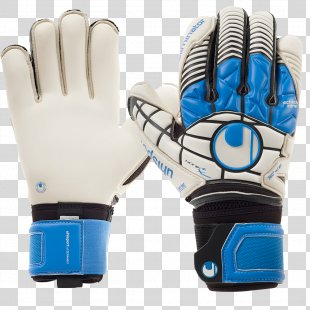 Uhlsport Guante De Guardameta Glove Goalkeeper Jersey PNG