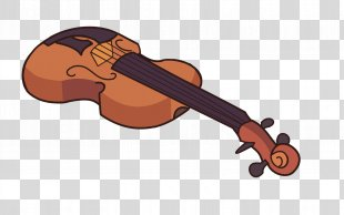 Violin Musical Instruments String Instruments Cello Viola - Violin PNG