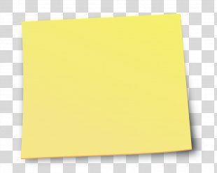Post-it Note Paper Clip Art Openclipart - Small Post It Note Pads PNG