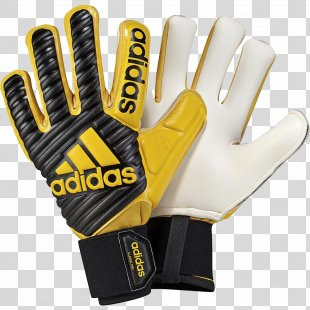 Goalkeeper Glove Adidas Guante De Guardameta Clothing - Football Equipment And Supplies PNG