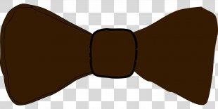 Bow Tie Necktie Paper Clip Art - Paper Craft PNG