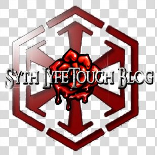 Star Wars: The Old Republic Galactic Empire Sith Logo - Star Wars PNG