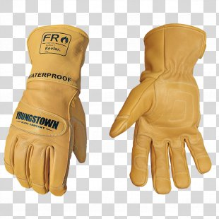 Safety Gloves Youngstown Waterproof Winter Plus Gloves Lining - Utility Gloves PNG
