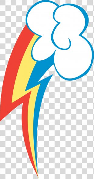 Rainbow Dash Pinkie Pie T-shirt Pony Cutie Mark Crusaders - Rainbow PNG