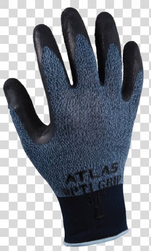 Cut-resistant Gloves Latex Natural Rubber Disposable - Knitted Gloves PNG