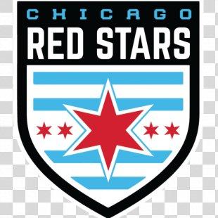 Chicago Red Stars 2018 National Women's Soccer League Season 2018 NWSL College Draft - Stars Basketball Logo Design Ideas PNG