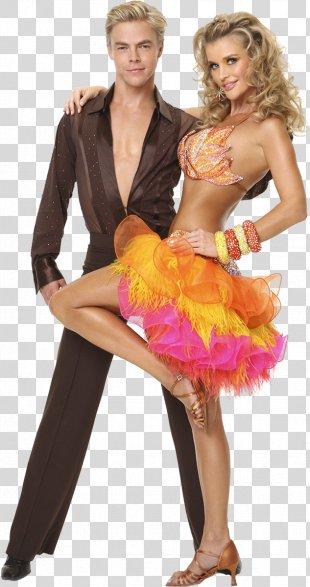 Derek Hough Joanna Krupa Dancing With The Stars - Season 9 Dancing With The Stars: Taniec Z GwiazdamiModel PNG