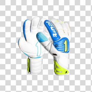 Soccer Goalie Glove Guante De Guardameta Fashion Product - Goalkeeper Glove PNG