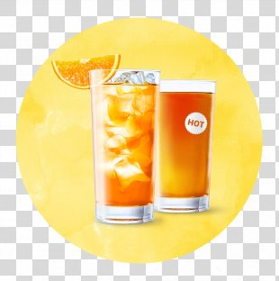 Orange Juice Orange Drink Fuzzy Navel Harvey Wallbanger Orange Soft Drink - Orange PNG