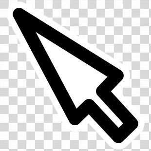 Computer Mouse Pointer Graphical User Interface Microsoft Windows Windows 7 - Mouse Cursor PNG