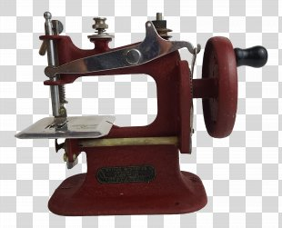 Sewing Machine Needles Sewing Machines - Sewing Machine PNG