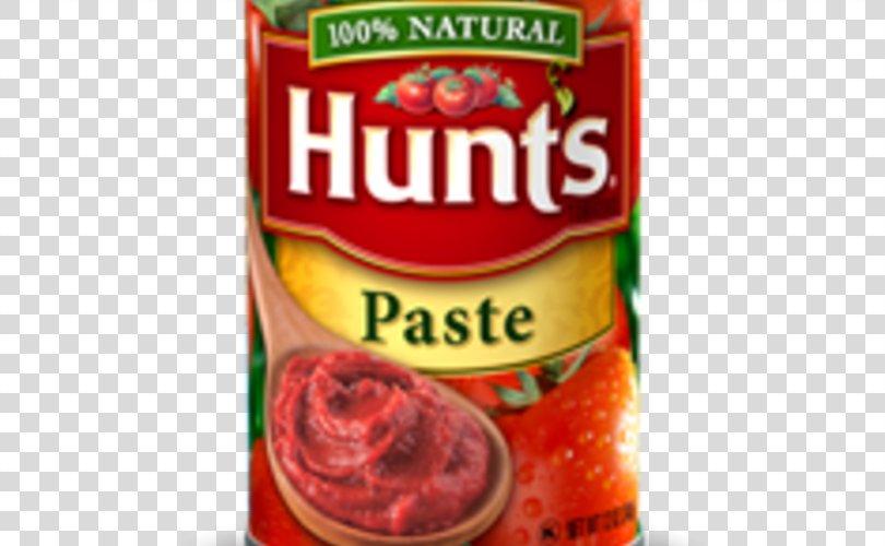 Hunt's Tomato Purée Tomato Paste Tomato Sauce, Tomato Sauce PNG
