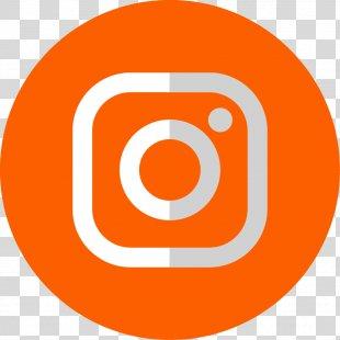Logo Social Media Brand YouTube - Logo Instagram PNG