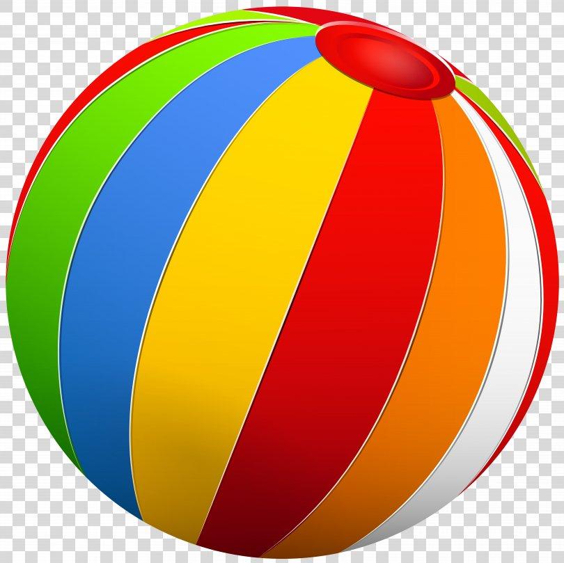 Beach Ball Icon Clip Art, Beach Ball Clip Art PNG