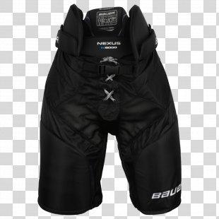 Hockey Protective Pants & Ski Shorts Ice Hockey Bauer Hockey CCM Hockey - Hockey PNG