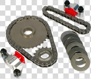 Chain Drive Kettenspanner Camshaft Motorcycle - Chain PNG