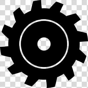 Gear - Gear Vector PNG