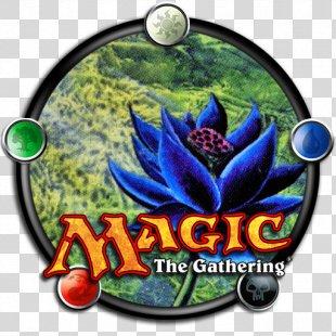 Magic: The Gathering Online Artifact Black Lotus Power Nine - Magic PNG