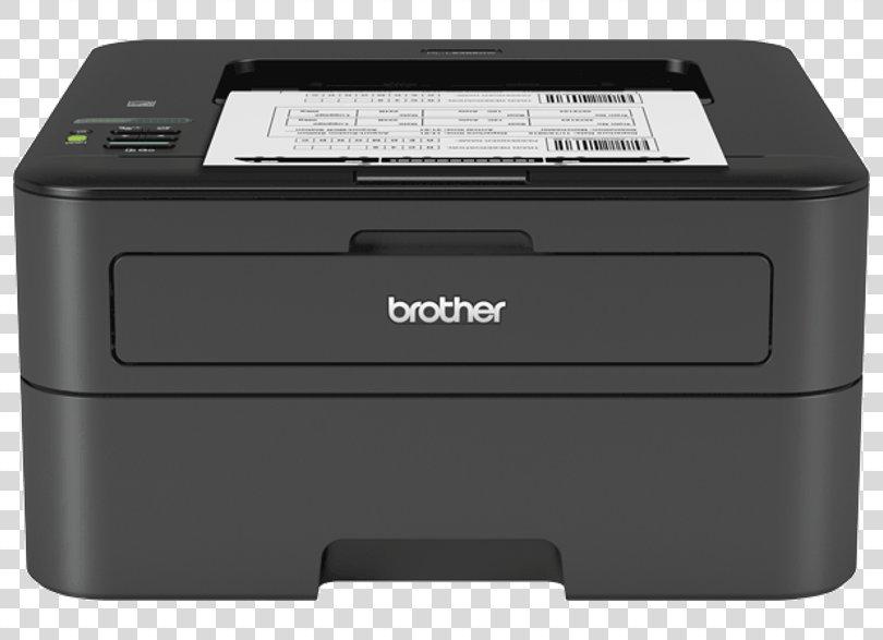 Laser Printing Printer Inkjet Printing Brother Industries, Printer PNG