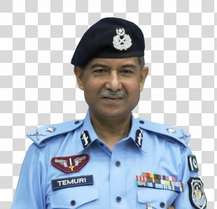 Police Officer Islamabad Military Rank Army Officer - Police PNG