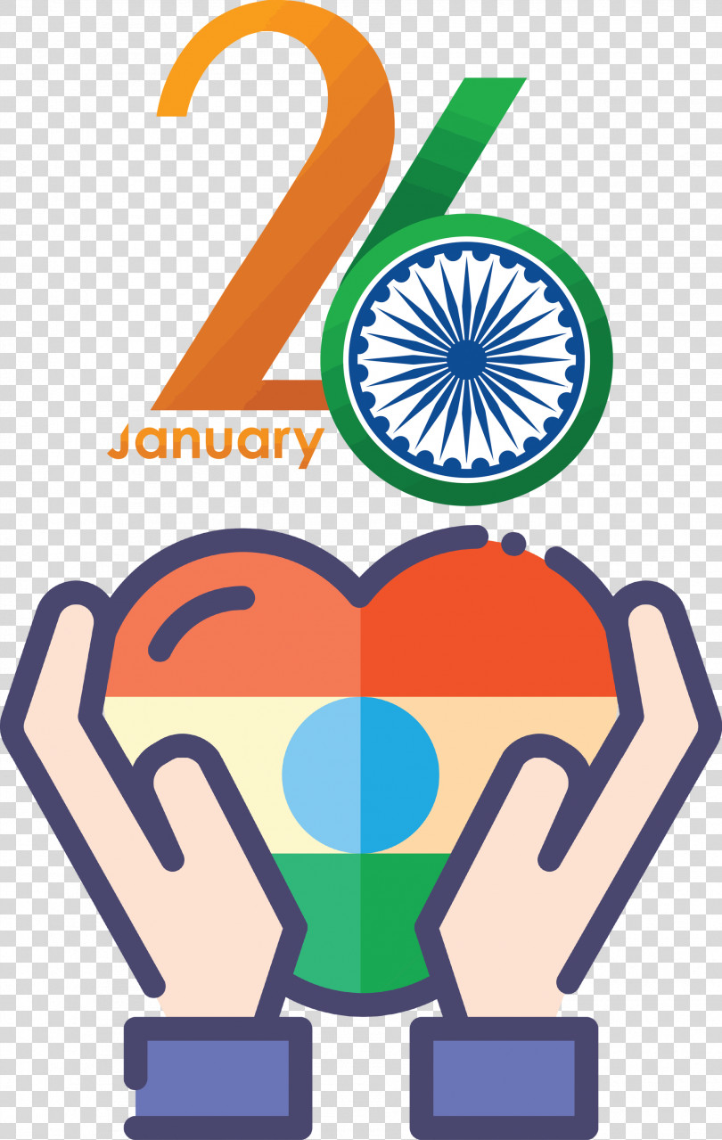 India Republic Day PNG