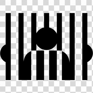 United States Prisoner Crime Bail Bondsman - Jail PNG