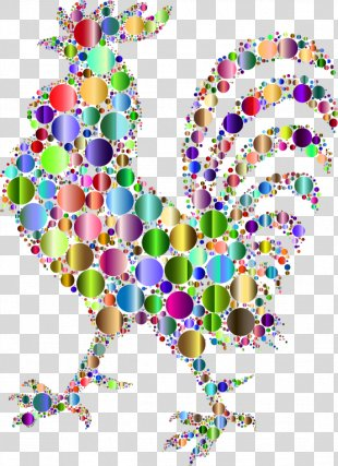 Rooster Chinese New Year Culture Clip Art - Rooster PNG