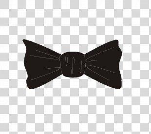 Bow Tie Necktie Icon - Tie PNG