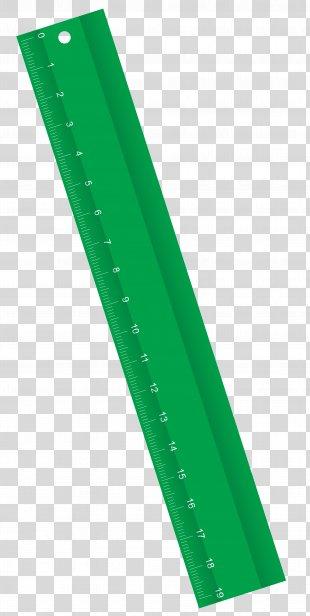 Ruler Clip Art - Ruler Cliparts PNG
