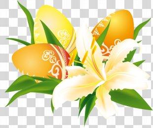 Easter Bunny Easter Egg Augur - Happy Easter PNG