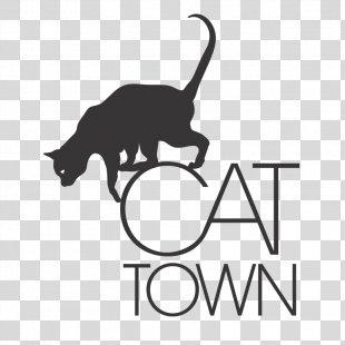 Cat Town Cat Café Cat Food Cat Training - Cat PNG