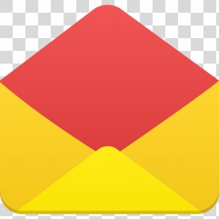 Email Icon Flat PNG