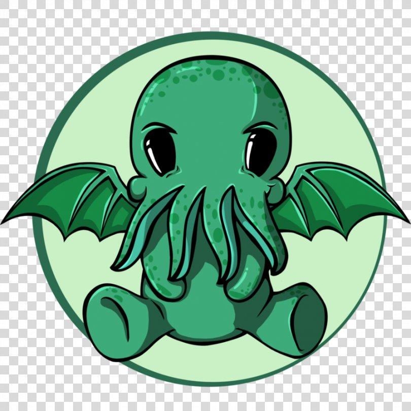 Cthulhu Lovecraftian Horror RPG Maker MV PNG