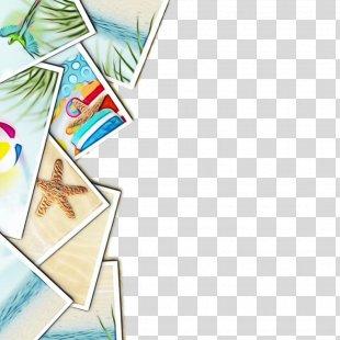 Line Graphic Design Paper Clip Art - Paper Wet Ink PNG