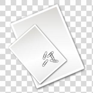 Paper Clip Clip Art - Paper Clip PNG