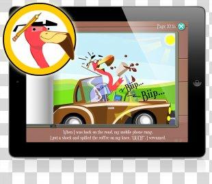 English Storytelling For Kids App Store Savivo Child - Child PNG