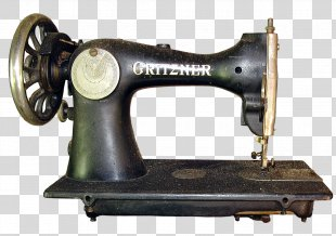 Sewing Machines Sewing Machine Needles - Sewing Machine PNG