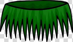 Grass Skirt Hula Stock Photography Clothing - Grass PNG