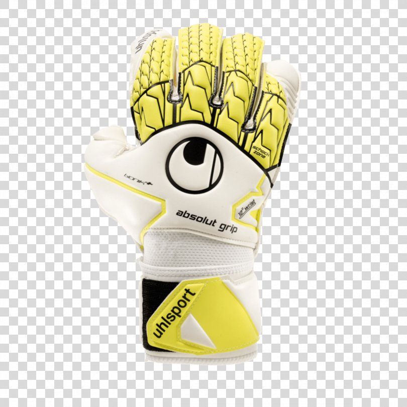 Goalkeeper Glove Uhlsport Guante De Guardameta Sporting Goods, Ball PNG, Free Download