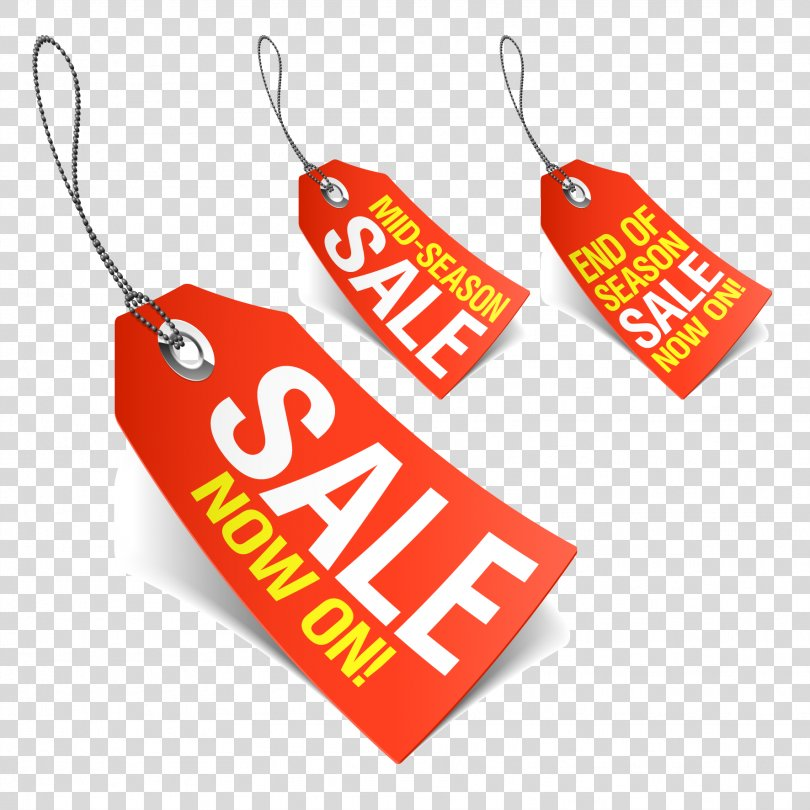 Sales Label Royalty-free Clip Art, Vector Exquisite Variety Of Promotional Sale Tag PNG