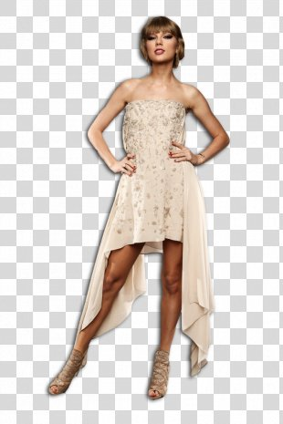 Taylor Swift Transparent Background PNG