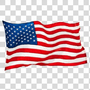 Flag Of The United States Stock Photography - American Flag PNG
