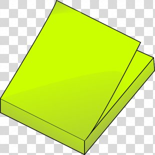 Post-it Note Paper Clip Art Sticker Image - Note Paper PNG